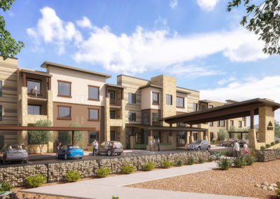 Legacy Village of Salt River (coming 2020)