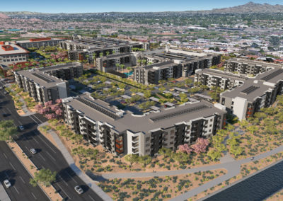 Scottsdale Entrada Apartments (coming 2023)